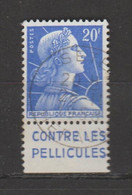 Muller N°1011B Type 1 - Pubblicitari