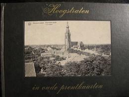 Hoogstraten Oude Prentbriefkaarten - Hoogstraten