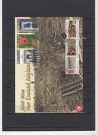 2008: Belgique. 3842HK - Herdenkingskaarten