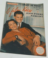 Jean-Pierre Aumont  (film Vécu-cinémonde),envoi Offert. - 1950 - Heute