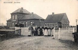 Belgique - Roeselare - Rumbeke - Beythem - De Statie - Roeselare