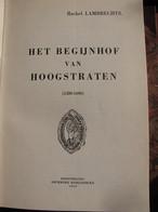 Hoogstraten Het Begijnhof 1959 - Other