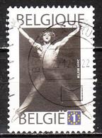 3928  Hommage à Maurice Béjart - Bonne Valeur - Oblit. - LOOK!!!! - Used Stamps