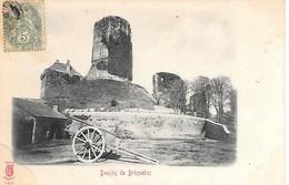 A/ 312            50       Bricquebec           Le Donjon - Bricquebec
