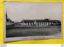 CPA - ÉPINAL - Caserne Haxo - Territoire De Golbey - 1917 - Epinal