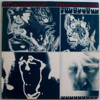 Rolling Stones, Emotional Rescue : 1980 LP 33 France Pathé Marconi 2C0706374 - Rock