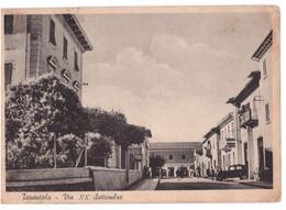 19... TERONTOLA 1  VIA XX SETTEMBRE   AREZZO - Arezzo