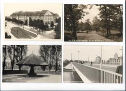 XX14789/ 9 X Foto AK Berlin Siemensstadt  50er Jahre  - Sonstige