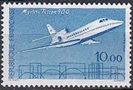 France TUC De 1985 YT 2372 Neuf - Ungebraucht
