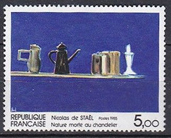 France TUC De 1985 YT 2364 Neuf - Ungebraucht