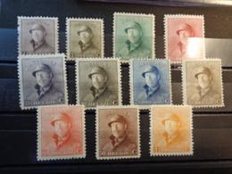 165-175x MH Albert I Met Helm - Roi Casque - 1919-1920  Re Con Casco