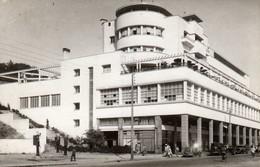 AGADIR -  548  1  - Hôtel Terminus. Carte Photo. - Agadir