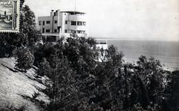 AGADIR- 447-- L'hôtel Terminus. 1949. - Agadir