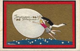 ILLUSTRATEUR -  JOYEUSES PAQUES - Other Illustrators
