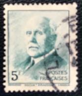 France - République Française -  P5/48 - (°)used - 1942 - Michel 531 - Maarschalk Pétain - 1941-42 Pétain