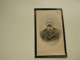 Doodsprentje  ( 7986 )  Van Wynendaele  /  Vandermynsbrugge  -  Maria - Audenhove  Gistel    -  1911 - Avvisi Di Necrologio