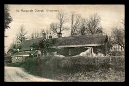 ROYAUME-UNI - ANGLETERRE - WIMBORNE - ST MARGARETS CHURCH - Otros