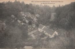 L7-87) CROMAC - VALLEE DE LA BENAIZE - LE  MOULIN LASCROUX - LE LIMOUSIN PITTORESQUE  - (2 SCANS) - Otros Municipios