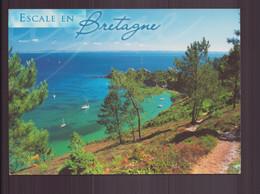 ESCALE EN BRETAGNE - Bretagne