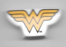 Wonder Woman. - Dibujos Animados