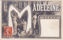 (26)    MADELEINE - Nomi
