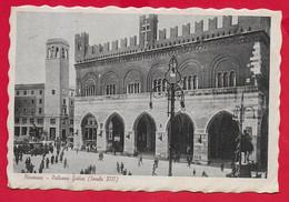 CARTOLINA VG ITALIA - PIACENZA - Palazzo Gotico - Secolo XIII - 10 X 15 - 1939 - Piacenza