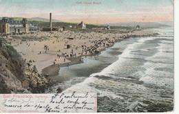 CA,  San Francisco,  Cliff House Beach , 1904 - Los Angeles