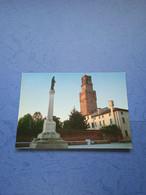 ITALIA-VENETO-NOALE-TORRE DELLE CAMPANE-FG-1996 - Otras Ciudades