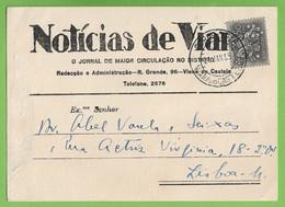 Viana Do Castelo - Notícias De Viana - Jornal - Imprensa - Portugal - Viana Do Castelo