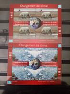 NATIONS UNIES.GENEVE. 2008. N° 616 à 623 .NEUFS SANS Charnières .  Côte YT 2017 : 33,20 € - Nuevos