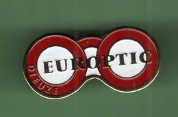 DIEUZE *** EUROPTIC  *** 1041 - Cities