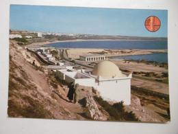 AGADIR Vue Panoramique - MAROC - Agadir
