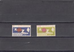Seychelles Nº 208 Al 209 - Seychelles (1976-...)
