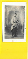 Carte Photo Lucien AUGUET Déols? WW1 - Guerre 1914-18
