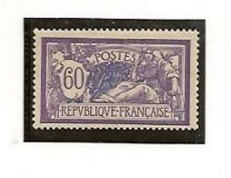 N° 144 ** - Unused Stamps