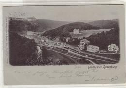 Rosenburg-Mold. , BAHNHOF , Kamptal , Horn - Zonder Classificatie