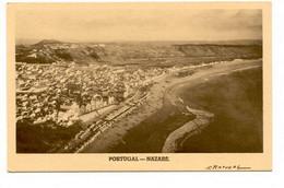 PORTUGAL - NAZARÉ  [ 0103 ] - EDUARDO PORTUGAL - VISTA PANORACA DESDE O SITIO - Leiria