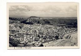 PORTUGAL - NAZARÉ  [ 0209 ] -  VISTA GERAL - Leiria