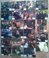 23 PHOTOS FILM CINEMA LE FANTOME DE LA LIBERTE LUIS BUNUEL BRIALY VITTI 1974 TBE - Foto's