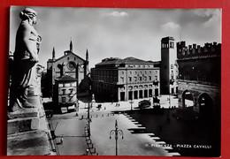 Piacenza - Piazza Cavalli - Piacenza