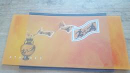 LOT551760 TIMBRE DE FRANCE NEUF** LUXE   BLOC - Foglietti Commemorativi