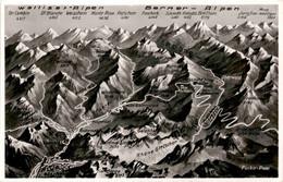 Furka-Pass (2134) 28. 5. 1937 - UR Uri