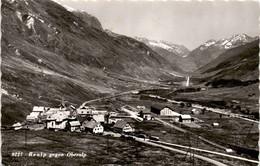 Realp Gegen Oberalp (9227) * 27. 7. 1961 - UR Uri