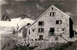 Rotondo-Hütte * 17. 3. 1973 - UR Uri