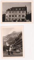 Hotel Weisses Kreuz - Fluelen Am Vierwaldstattersee - Gasthof Zolhaus Emmenbrücke - UR Uri