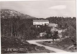 Solfonn - Norway