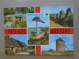 Paysages Bretons , Multi-vues - Bretagne