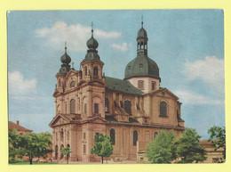3259 - DUITSLAND - GERMANY - MANNHEIM - JESUITENKIRCHE - Mannheim