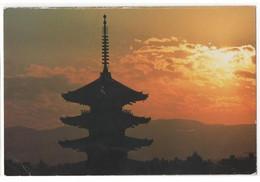 Yasaka Pagoda - Kyoto