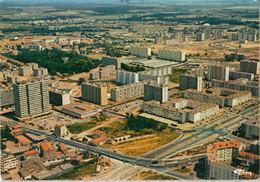 54 - VANDOEUVRE - VUE AÉRIENNE, LA Z.U.P. - Vandoeuvre Les Nancy